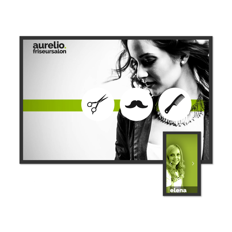 K.HERMES Grafik & Webdesign - aurelio-HP