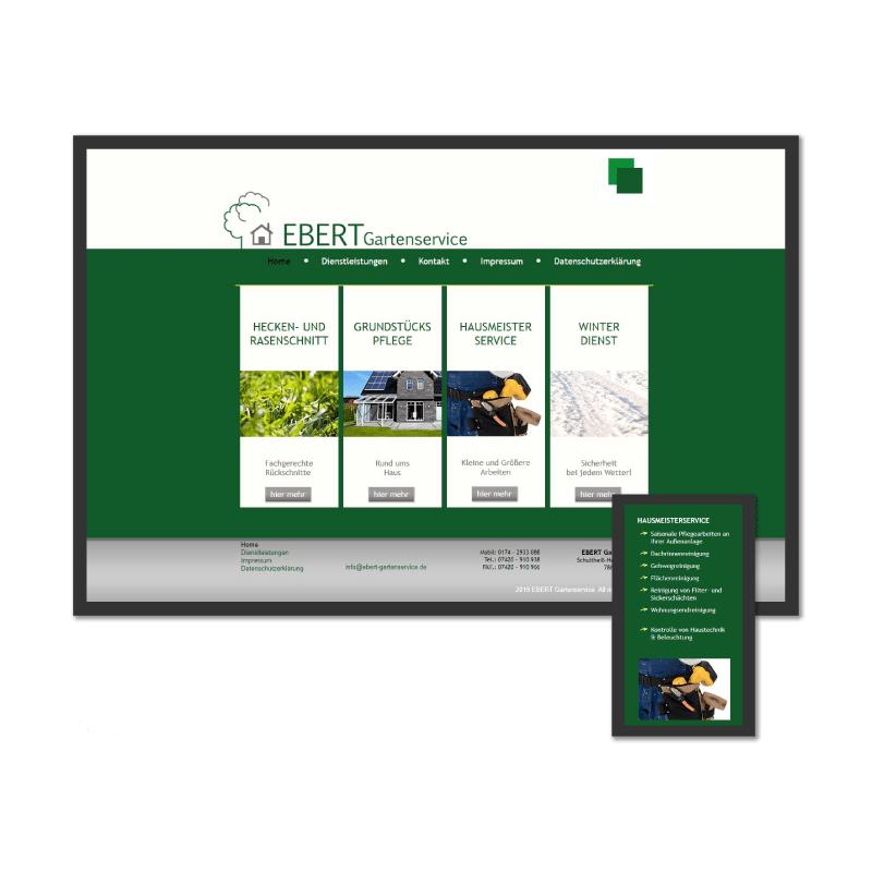 K.HERMES Grafik & Webdesign - ebert-HP
