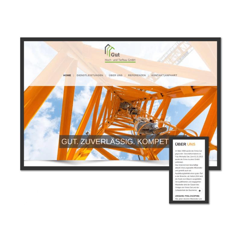 K.HERMES Grafik & Webdesign - gut-HP