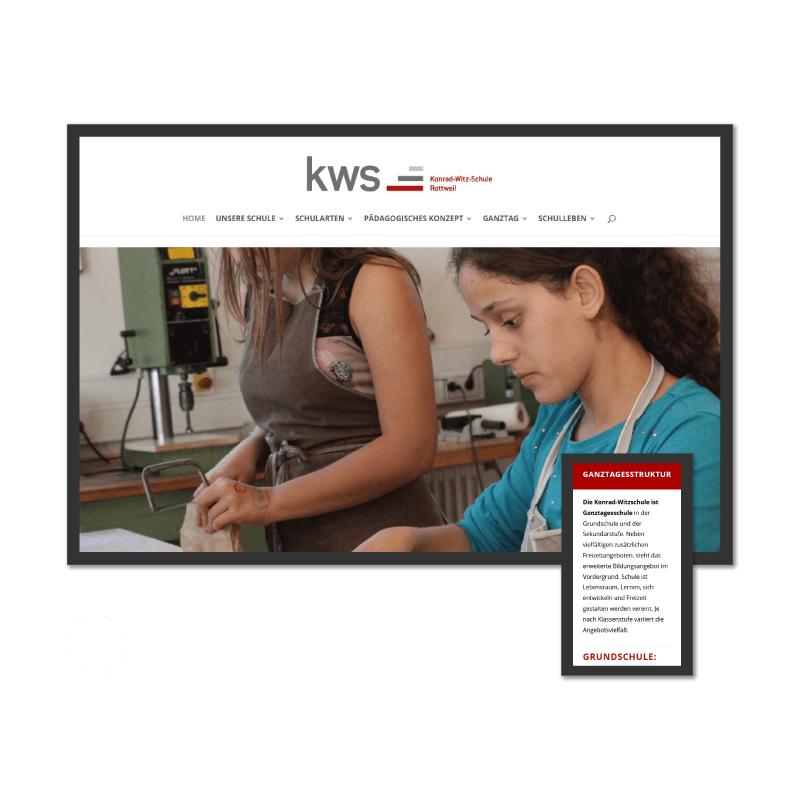 K.HERMES Grafik & Webdesign - kws-HP