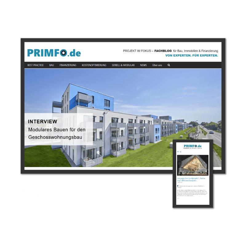 K.HERMES Grafik & Webdesign - primfo-HP