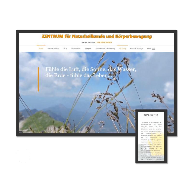 K.HERMES Grafik & Webdesign - tcm-HP